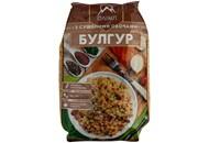 Крупа пшенична Олімп Булгур з сушеними овочами 700г