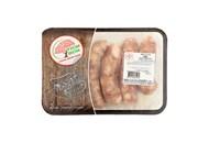 Ковбаски для гриля «Шашличні» охолоджені 600г М`ЯСНА ВЕСНА