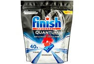 Таблетки для посудомийних машин Quantum Max 40шт 620г