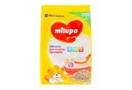 Каша безмолочна гречана суха швидкорозчинна для дітей від 4міс Milupa му 170г