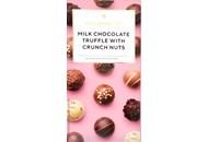Шоколад Millennium молочний з начинкою 100г