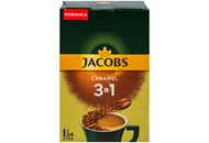 Напій кавовий Jacobs Caramel 3в1 розчинний 15г