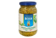 Соус De Cecco Pesto alla Genovese делікатесний 200г