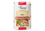 Рис Art Foods пропарений довгозернистий шліфований 1000г