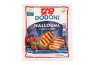 Сир Dodoni Halloumi розсільний 43% 225г