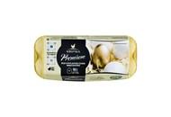 Яйця Квочка Premium курячі вищої категорії 10шт/уп