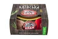 Консерви м`ясні Алан Шинка Київська вищого гатунку 325г