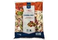 Китайська суміш Metro Chef заморожена 1кг