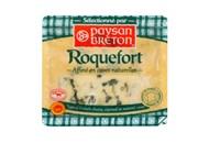 Сир Paysan Breton Roquefort 52% 100г