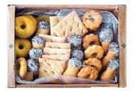 Печиво Rioba Сімейне асорті 540г
