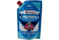 Молоко згущене Заречье Преміум незбиране з цукром 8.5% 270г