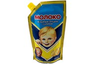 Молоко згущене Первомайський МКК з цукром 8.5% 290г