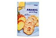 Кільця ананасу Farmer`s Snack сушені 120г