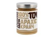 Паста арахісова Том Кранч 300г