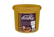 Горіхова паста Docello з какао 5кг