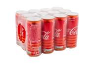 Напій Coca-Cola Orange без/алк сил/газ безкалорійн 330мл