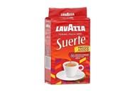 Кава Lavazza Suerte мелена 250г