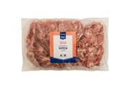 Чіпси Metro Chef свинячі сирокопчені 500г