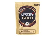 Кава Nescafe Gold розчинна 165г