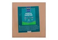 Пакети Metro Professional паперові 160*160мм 100шт/уп