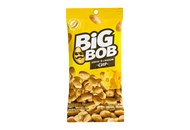 Арахіс Big Bob смажений солоний зі смаком сиру 70г