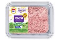 Фарш Філейний Наша Ряба н/ф охол (п/л 0,4 кг, п/я 3,2 кг)