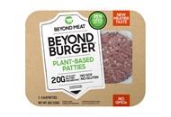 Бургер Beyond на рослинній основі 2х113г