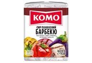Сир плавлений Комо Барбекю 55% 75г