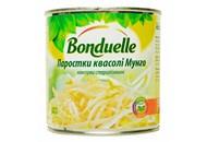 Паростки квасолі Bonduelle Мунго 400г