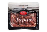 Ковбаски Galar сиров`ялені фует 100г
