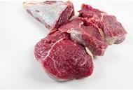 Філе яловичина Metro Chef лопаткова частина вакуум уп ~1кг