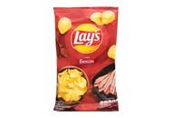 Чіпси Lays картопляні зі смаком бекону 25г