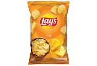 Чипси картопляні Lay`s зі смаком сиру 25г