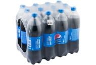 Напій Pepsi Black безалкогольний сильногазований 1л