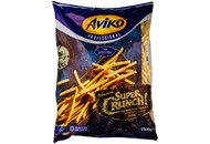 Картопля фрі Aviko хрумка 7мм 2,5кг