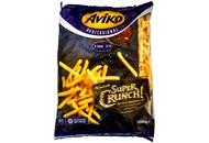 Картопля фрі Aviko хрумка 9мм 2,5кг