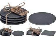 Підставки для столового приладдя 10Х10СМ 4ШТ