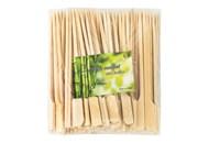 Піка 4Horeca бамбукова для м`яса 12см 100шт/уп