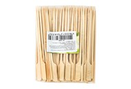 Піка 4Horeca №424822 бамбукова для м`яса 15см 100шт/уп