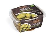 Оливки Cinquina зелені у розсолі 250г