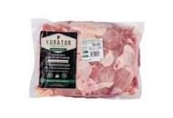М'ясо гомілки Куратор кур-бр н/ф охол(вак.пл~2,5кг,п/я~10кг)
