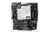 Цукерка Aro фігурна з чорної глазурі 250г