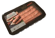 Люля-кебаб зі свинини Глобино