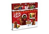 Подарунковий набір Nestle Kit Kat Різдвяний календар 195г
