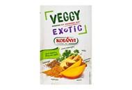 Приправа Kotanyi Veggy Exotic без додавання солі 20г