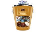 Цукерки Witor`s Праліне з шоколадом 350г
