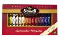 Цукерки Stuhmer Праліне 15 смаків 170г