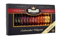 Цукерки Stuhmer Праліне 5 смаків 170г