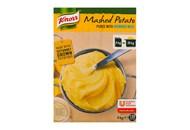 Пюре Knorr картопляне з молоком 4кг