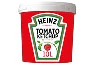 Кетчуп Heinz томатний 10л